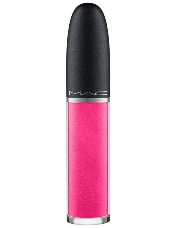 MAC Retro Matte Liquid Lipcolour Buzzed Out