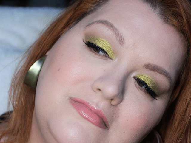 Colourpop Supershock Eyeshadow in Telepathy Swatch