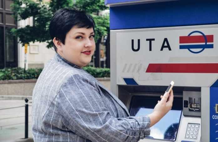 salt lake blogger tips for visiting utah - usinb public transit