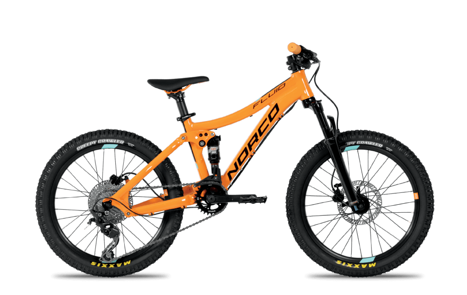 The 5 Best 20 Mountain Bikes For Kids