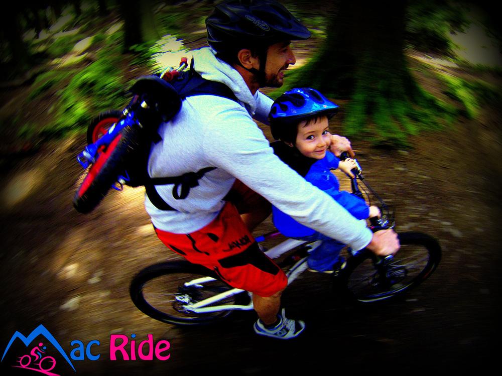 Mac-Ride