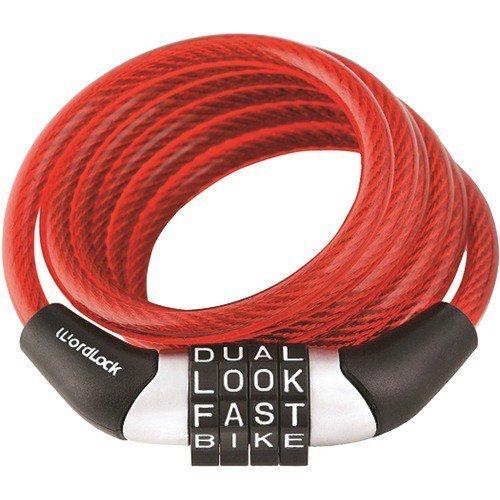 Wordlock Kids Bike Lock