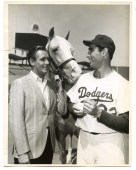 Koufax Mr. Ed (1)