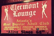 clermont lounge