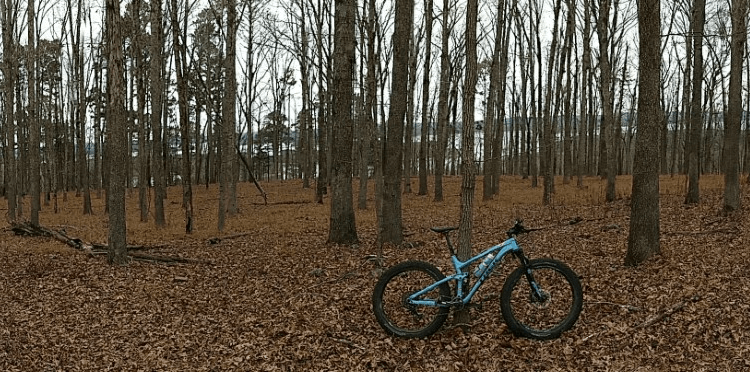 Dispatch from the Trail: Asheville, Mulberry Gap, Santos, Oak Mountain, Bentoville, Lake Ouachita