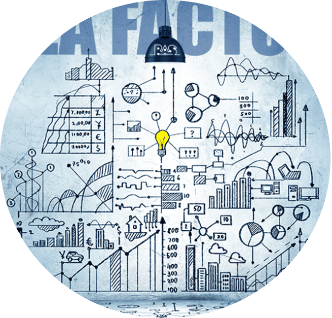 Brand design and visual marketing