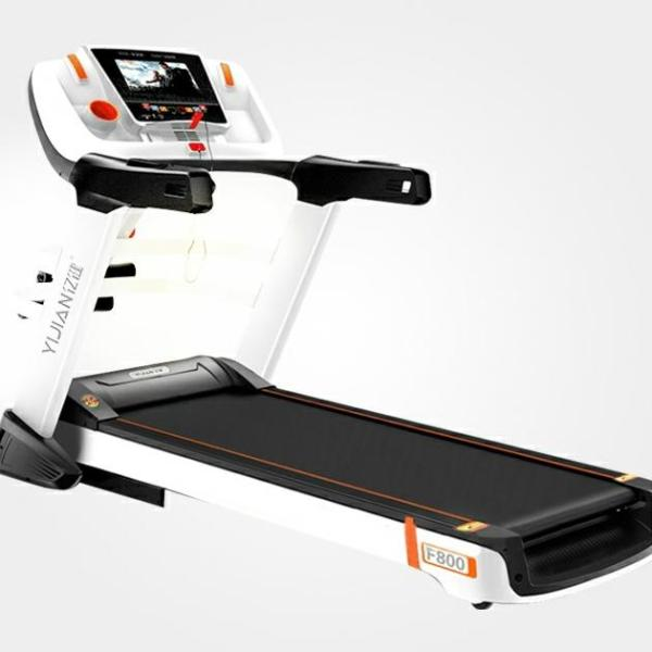 11Ad electronic treadmill 3hp