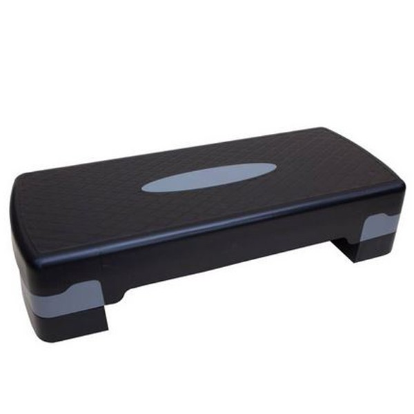 Aerobic Stepper (black, Grey)