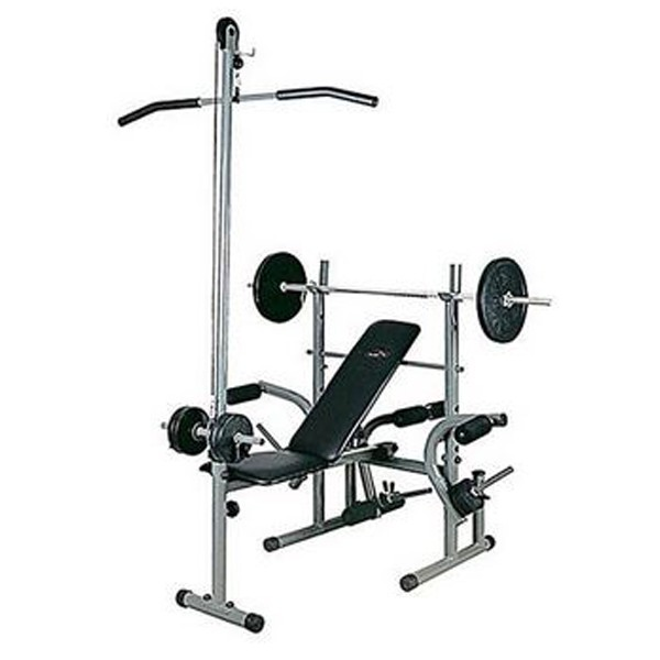 Evertop Weight bench ET 308A