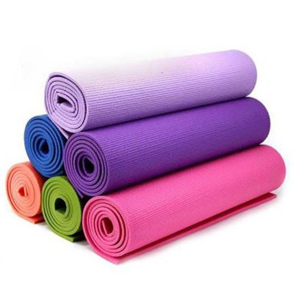 QUALITY YOGA MAT 6MM