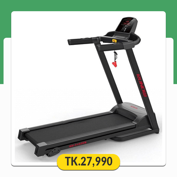 RN 5102EB Motorized Treadmill