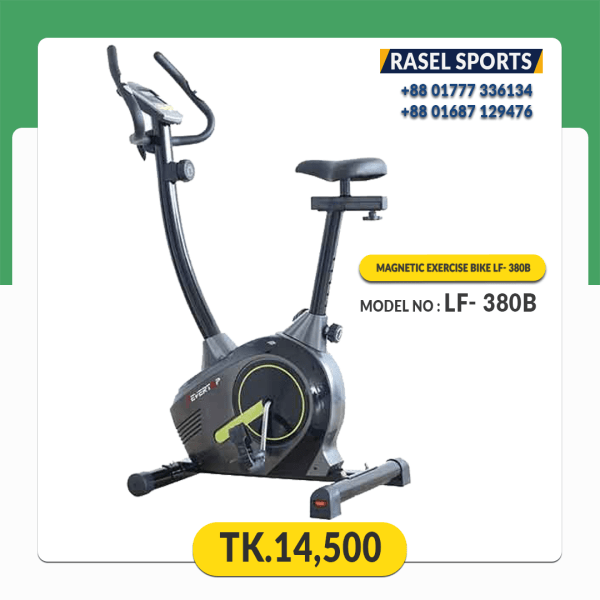 Magnetic-Bike-LF-380B