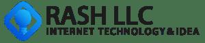 RASH LLC ロゴ2
