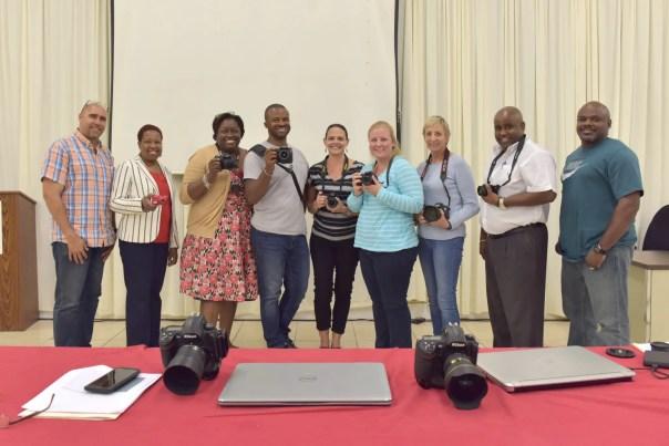 Bahamas Photography course