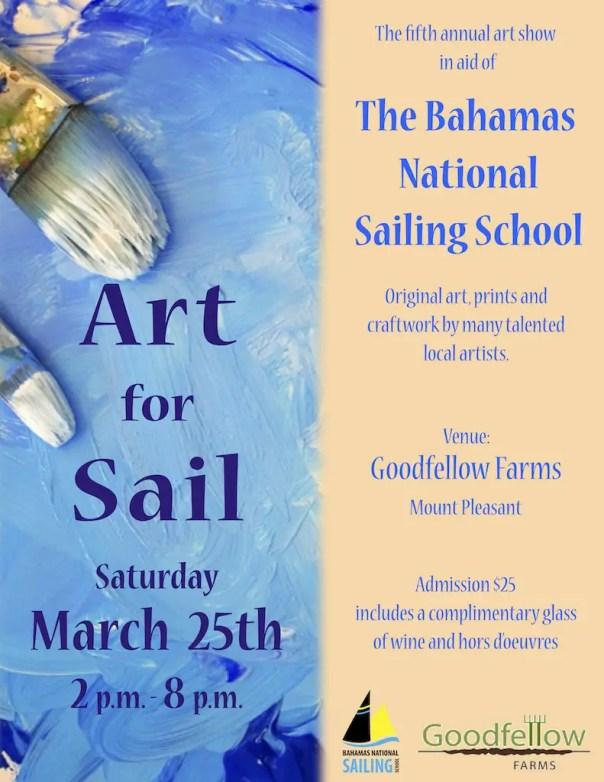 Art for sail