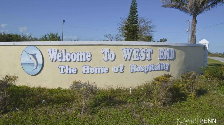 A West End Move – Grand Bahama photos