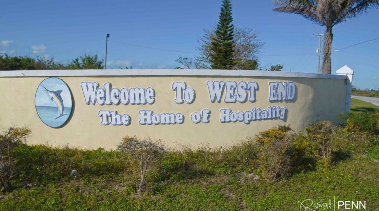 A West End Move – Grand Bahama photos