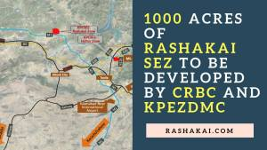 1000 acres of Rashakai SEZ to be Developed by CRBC and KPEZDMC - Rashakai.com