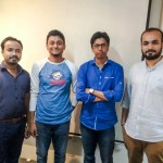 Rashed Ali receives Affiliate Marketer certificate from BITM