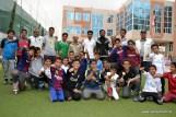 أنشطة رياضية بين الآباء والأبناء بفرع معين إنجليزي (101)