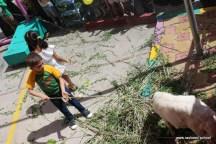 مخيم مدرسي في اختتام أنشطة التمهيدي - مدارس الرشيد الحديثة (18)