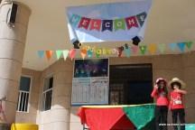 مخيم مدرسي في اختتام أنشطة التمهيدي - مدارس الرشيد الحديثة (4)