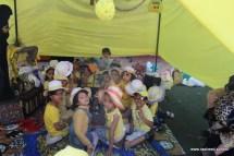 مخيم مدرسي في اختتام أنشطة التمهيدي - مدارس الرشيد الحديثة (9)