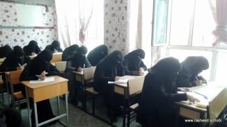اختبار الكفايات للمتقدمين للتوظيف بمدارس الرشيد الحديثة (2)
