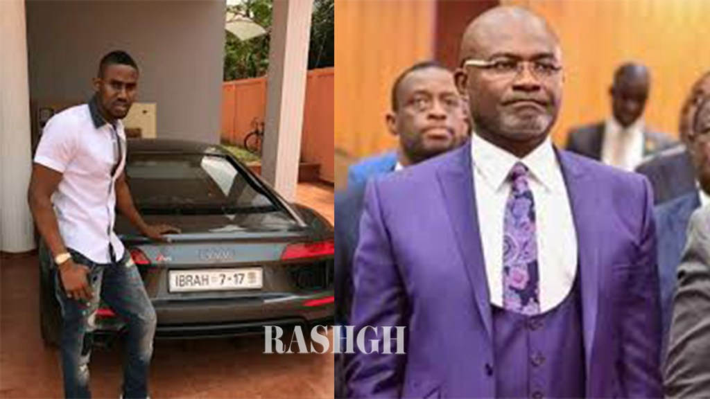 Ibrah One Quizzes Kennedy Agyapong