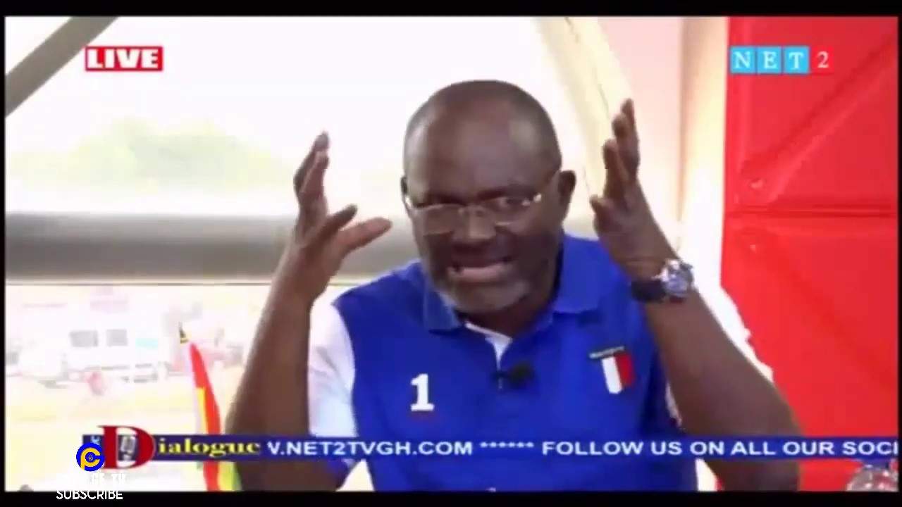 Kennedy Agyapong Heɑvily Descends on Badu Kobi