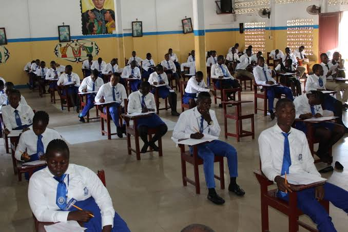 WAEC Withholds Results of 753 private WASSCE Candidates