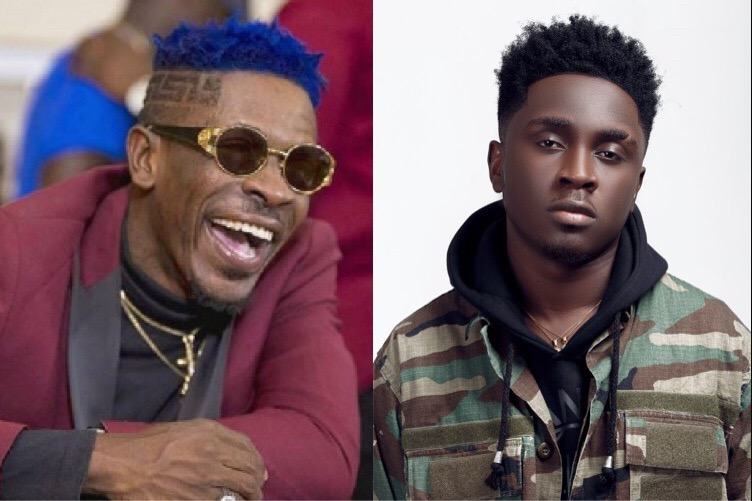 Shatta Wale Threatens To Beat Kweku Smoke After Allegedly Stealing His Song | Watch Video