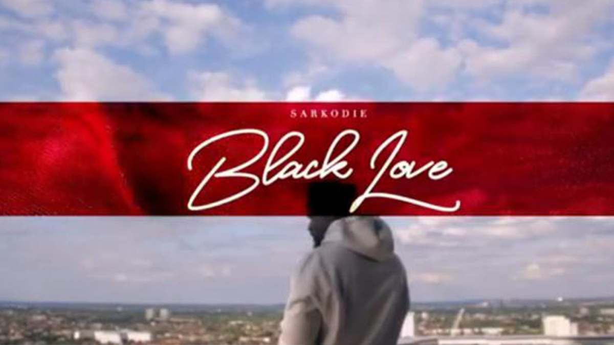 Sarkodie – Black Love (Full Album)