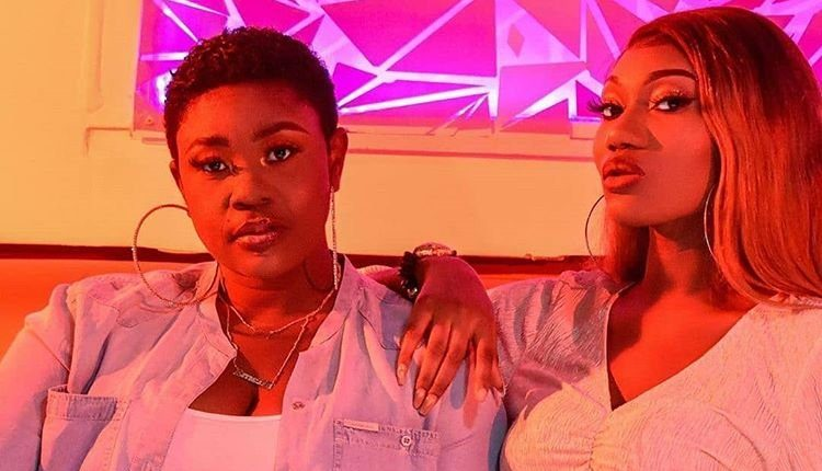 Watch: Emelia Brobbey ft Wendy Shay – Odo Electric