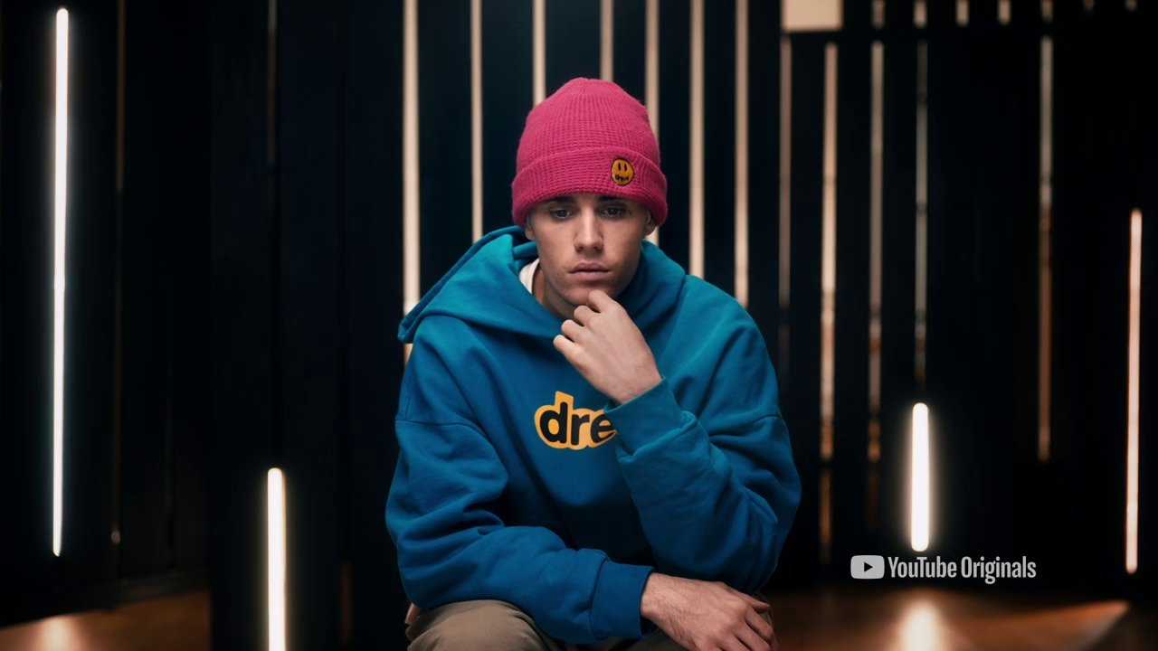 Justin Bieber releases first new solo single in five years
