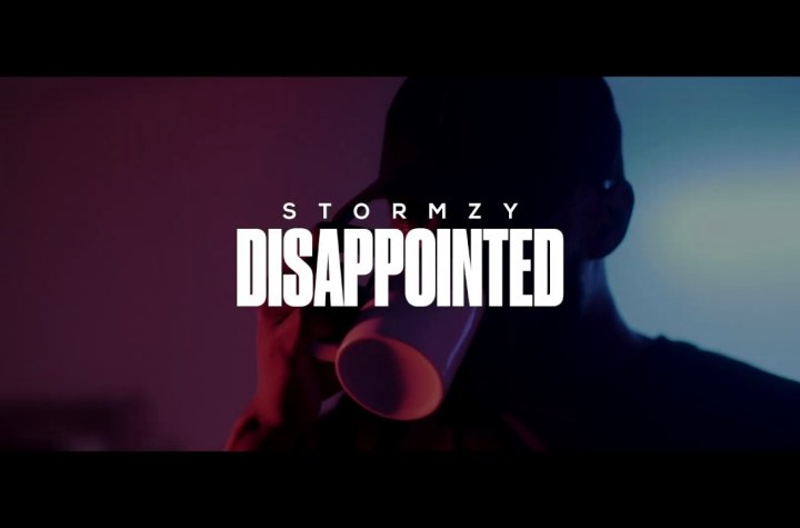 Stormzy releases Wiley diss track 'Disappointed'