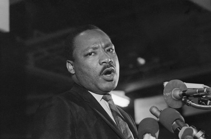 Martin Luther King Jr's Handwritten Note For Sale at $42,000