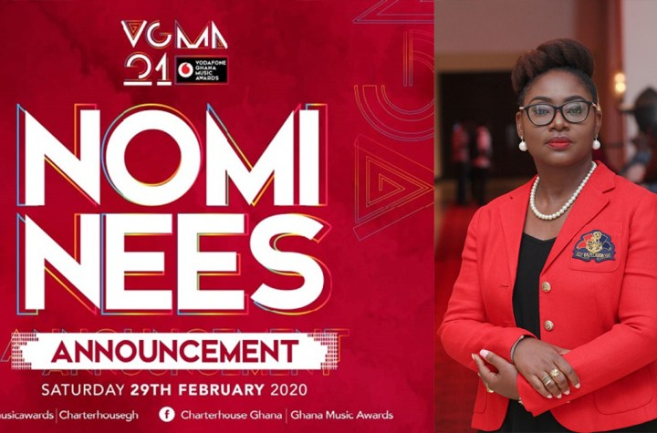 Charterhouse To Announce 2020 VGMA Nominees