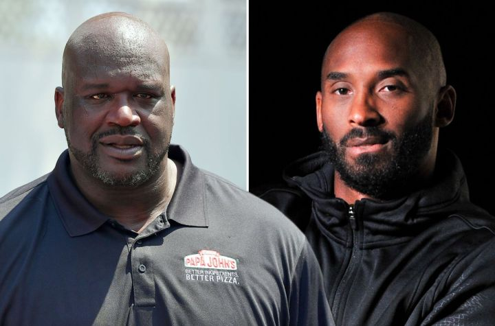 Shaquille O'Neal Donating Proceeds from Super Bowl Party to the Kobe and Vanessa Bryant Foundation
