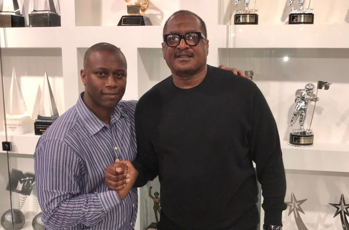 Mathew Knowles, Father Of Beyoncé, Invests In African Music Streaming Startup Meplaylist