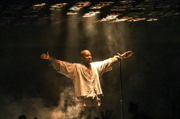 Kanye West's Wyoming ranch will include a 'Urine Garden'