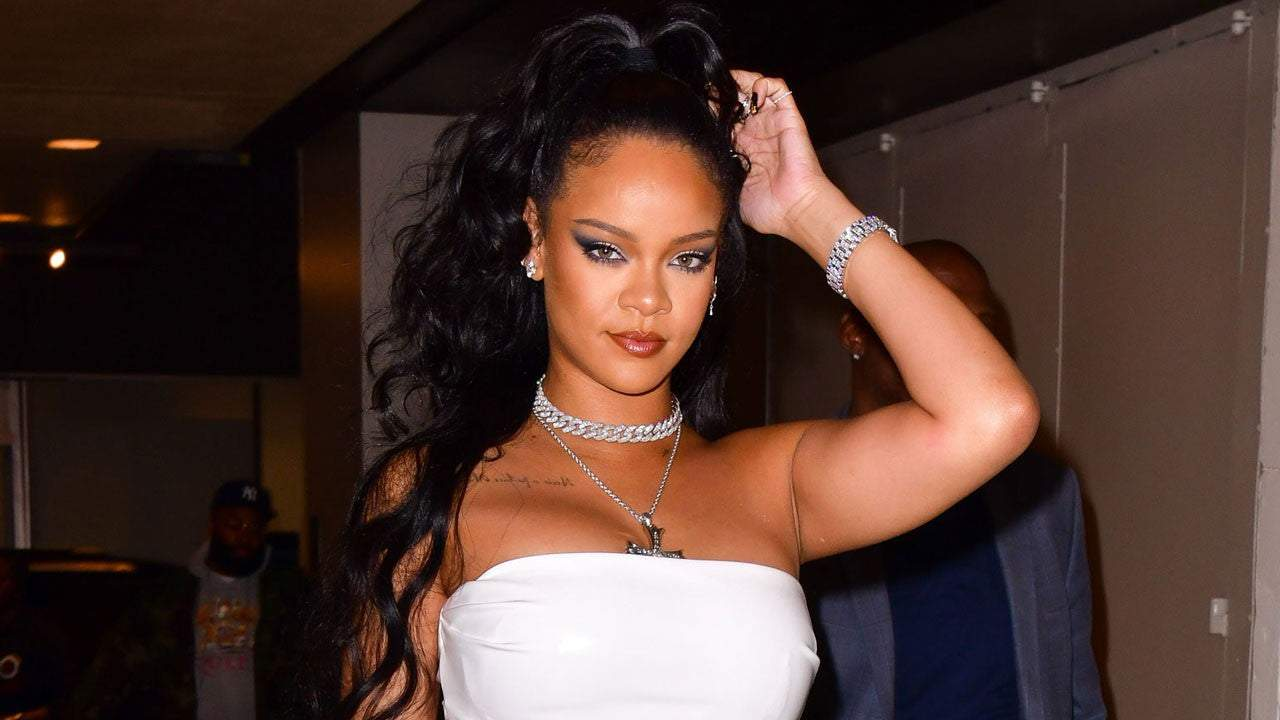 Rihanna's BACK! The singer's new feature on PartyNextDoor's Believe It is her first music in more than two years