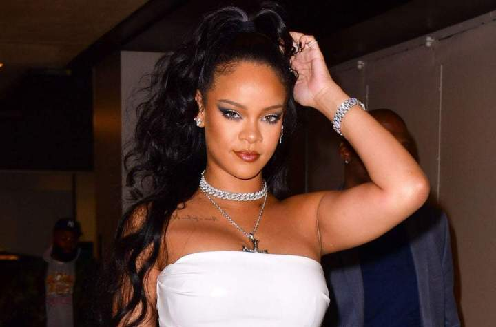 """Rihanna Returns With Her First Feature Since 2017 On PartyNextDoor's """"Believe It"""""""