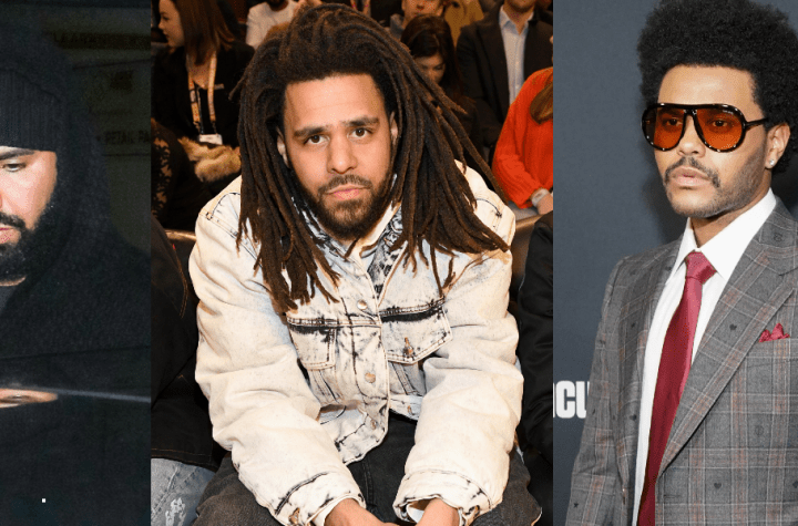 Drake, The Weeknd & J. Cole FaceTimed An 11-Year-Old Cancer Patient Before He Died