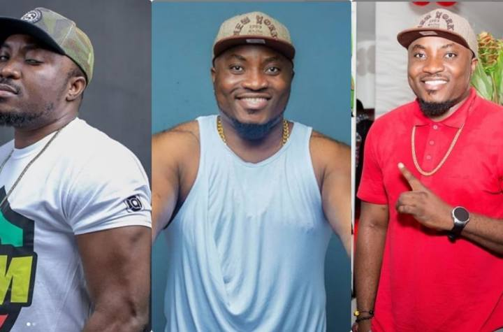 DKB Apologises to Pastor Brain Amoateng, urges christians to continue paying their tithe