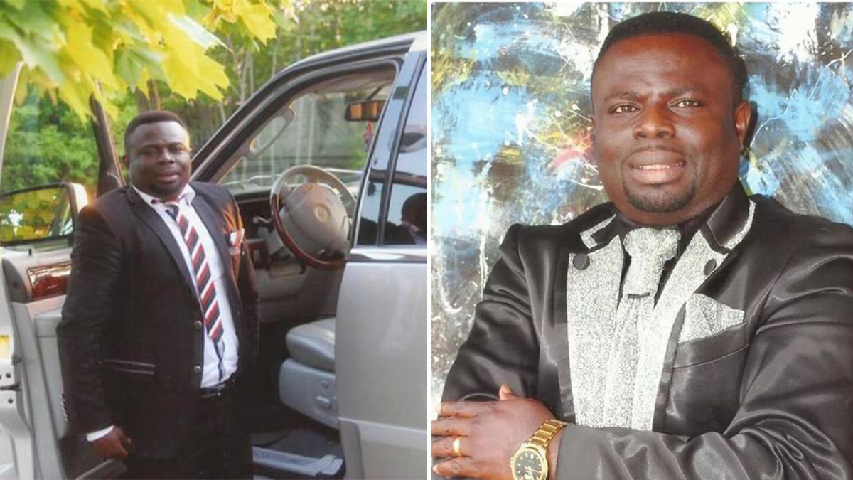 BREAKING NEWS: Gospel Musician Prophet Seth Frimpong Has Been Confirmed Dead