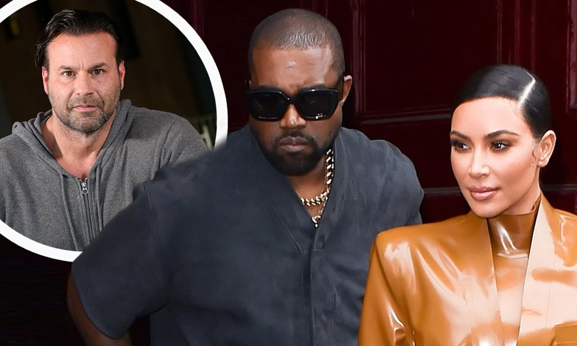 "Kanye West's former bodyguard Steve Stanulis reveals ""ridiculous rules"" of the work"