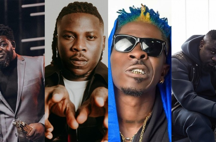 Shatta Wale, Stonebwoy and Sarkodie have worked in vain if music industry can't survive without them – Bulldog