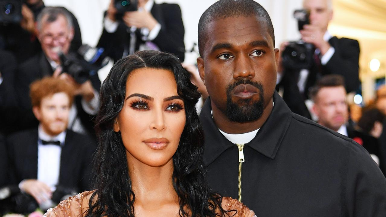 Kim Kardashian and Kanye West marriage 'effectively over' after his latest decision