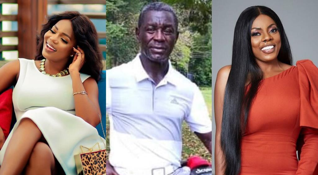 MzBel Claims Nana Aba Anamoah Doesn't Like Her Because She Dated Her Ex, Kofi Amoabeng, Former UT Boss